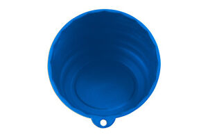 Magnetic Parts Tray Dish 109mm Diameter ABS Material (PVC base stops scratching)