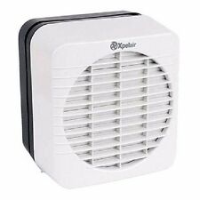 "Xpelair EXHAUST FAN GXC6-MK3AUS 6"" 30W 220-240V Window/Wall, With Cord *UK Brand"