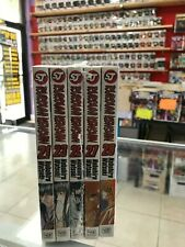 Rurouni Kenshin Manga Anime Books 21 23 26-28