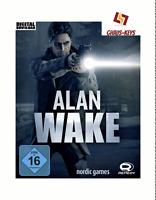 Alan Wake Steam Key Pc Game Code Download Neu Global