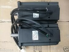 1PC USED Yaskawa Servo Motor SGM-08A314 with 60days warranty