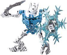 Lego 8976 Bionicle Bara Magna Agori Metus complet à 100 % de 2009 - C38