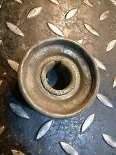 """Vintage Craftsman Roto Spader Rototiller Tiller 3"""" OD Engine Pulley 1"""" ID NLA"""