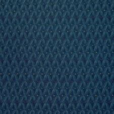 Geometric Crypton Incase Upholstery Fabric 0267360 Quest Blue Zephyr
