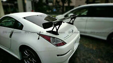 ACE Rear Trunk GT Spoiler Wing ING.S Type For Nissan 350Z Z33 Carbon Fiber Craft