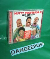 Nutty Professor II: The Klumps [Edited] by Original Soundtrack (CD, Jul-2000, De