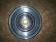 "1965 Chrysler New Yorker OEM 14"" Wheel Cover  MoPar"