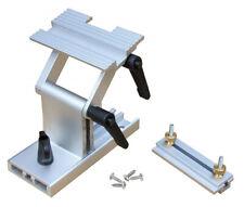 Spyderco Bench Stone Knife Sharpener Medium Grit Ceramic Bench stone w/Polymer