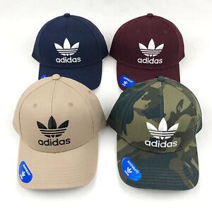 Adidas Originals Icon Snapback Hat Adjustable Cap