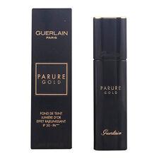 Parure Gold FDT Fluide N01-beige Pale 30mL Guerlain