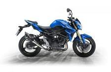 675 to 824 cc Suzuki Sports Tourings
