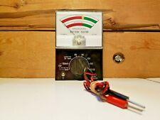 Vintage Micronta Battery Tester 22-031 - Swanky Barn