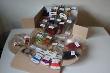 Advanced Fly Tying Kit £75+ of Flyman materials boxed.