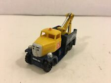 Thomas & Friends Take N Play BUTCH Sodor Tow Truck Fisher-Price (2010)