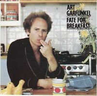 *NEW* CD Album Art Garfunkel - Fate For Breakfast (Mini LP Style Card Case)