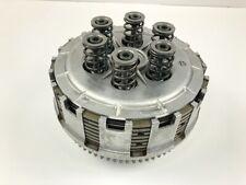 02 Suzuki DRZ400S DRZ 400 E S OEM Engine Clutch Basket Hub Gear Plates 00-20