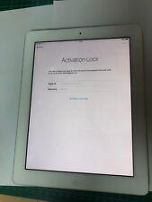 "Apple iPad 2 A1396 9.7"" 16GB  WiFi/Cellular 3G iOS"