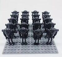 100x Super Battle Droid Figures (LEGO STAR WARS Compatible)