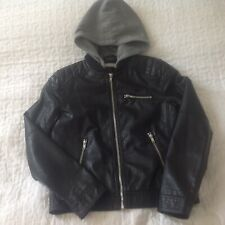 H&M jacket size 11-12 years