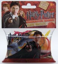 Character Bandz Harry Potter Series 5 Elastic Bracelets 20 Pack