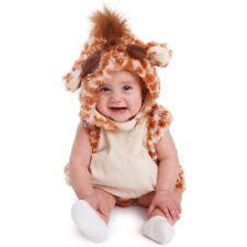 Dress Up America Jirafa Bebé Disfraz Infantil Disfraz De Halloween