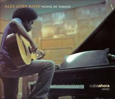 ALEX CUBA BAND - Humo De Tabaco - CD - Import - **BRAND NEW/STILL SEALED**