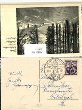 513341,Stempel Christkindl 1954
