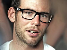 "097 Mark Cavendish - Manx Professional Road Racing Cyclist 32""x24"" Poster"