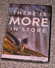 Joel Osteen-THERE is MORE in STORE CD/DVD set Brand New Sealed