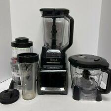 Ninja CT682SP Intelli-Sense Kitchen System with Auto Spiralizer