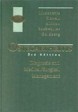 Osteoarthritis: Diagnosis and Medical/Surgical Management-ExLibrary