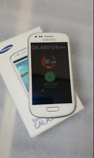 Samsung Galaxy S3 S III Mini GT-I8190 - 8GB - Marble White - 2 Years Warranty