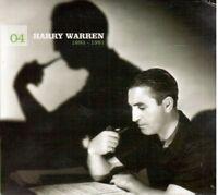 Harry Warren: 1893 - 1981 - CD