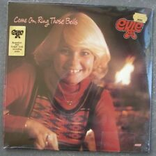 EVIE gospel vinyl WORD LP BRAND NEW SEALED - COME ON, RING THOSE BELLS 1977