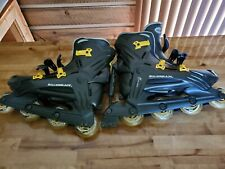 New listing Mens Rollerblade Viablade X5 size 12.5 13.0 Used