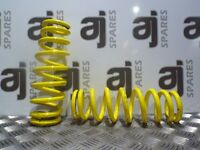 BMW 318I 2011 APEX REAR AFTER MARKET COIL SPRINGS (YELLOW)