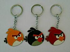 Angry Birds Star Wars Luke Skywalker Hanger Clé Fermoir avec autocollants /& notice