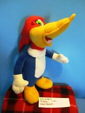 The Toy Factory Woody Woodpecker plush(310-1258-2)