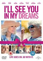Ill See You In My Dreams [DVD] [2015][Region 2]