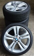 4 BMW Sommerräder Styling 401 225/40 R19 255/35 R19 92Y 3er F30 4er F32 F36 RDCi