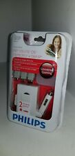 NEW PHILIPS HOME & CAR CHARGER AC DC FOR PSP/DS LITE/DS/GAMEBOY MICRO/GBA SP O16