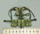 1/12 Scale Model Russian Alpha Special Forces Heavy Shield Hand Chest Hanging