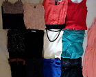 Très belles robes, taille 34/XS, zara, mango, cache cache, mim.... à saisir !!