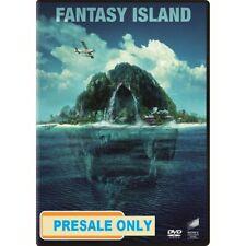 Fantasy Island (DVD)RELEASE DATE 05.06.2020 - New - Reg 4 - PRESALE