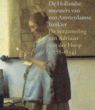 Hoop, Adriaan van der ; Bergvelt, Ellinoor ; Filedt Kok, Jan Piet ; Middelkoop,