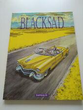 EO 2013 (état neuf) - Blacksad 5 (amarillo) - Guarnido & Canales - Dargaud