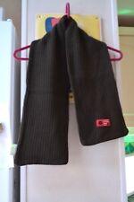 Belle Écharpe foulard marron DPAM TBE