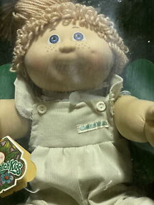 Cabbage Patch Kids 1984