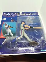 1998 Starting Lineup SLU Ed Sprague Toronto Blue Jays Sports action figure MLB