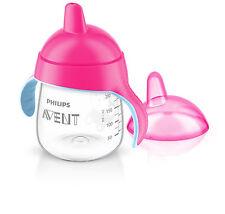 Avent SIP No Drip Becher 260 Ml Pink 1st PZN 10201515